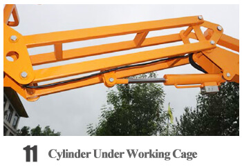 Trailer Mounted Boom Lift11