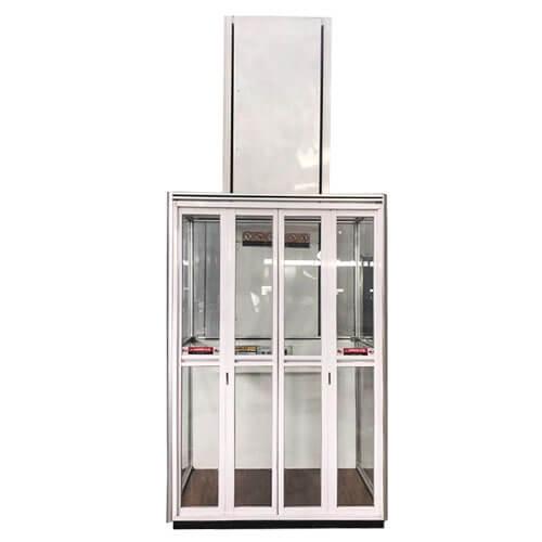Hydraulic Home Elevator Lift