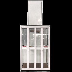 home elevator lift Customized